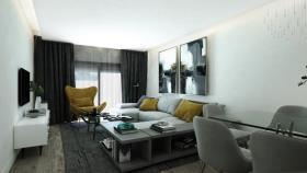 Image No.3-Villa de 3 chambres à vendre à Fuzeta