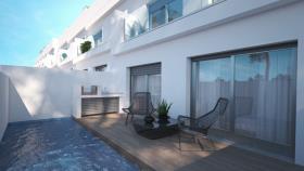 Image No.1-Villa de 3 chambres à vendre à Fuzeta