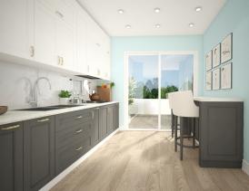 Image No.5-Appartement de 2 chambres à vendre à Santa Maria