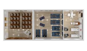 Image No.8-Appartement de 2 chambres à vendre à Santa Maria