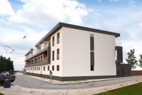 Image No.0-Appartement de 2 chambres à vendre à Cabanas de Tavira
