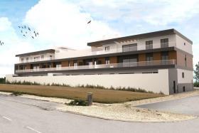 Image No.2-Appartement de 2 chambres à vendre à Cabanas de Tavira