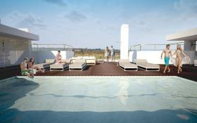 Image No.3-Appartement de 2 chambres à vendre à Cabanas de Tavira