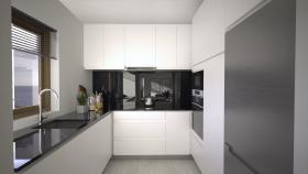 Image No.5-Appartement de 2 chambres à vendre à Cabanas de Tavira