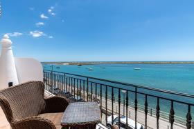 Image No.19-Appartement de 2 chambres à vendre à Cabanas de Tavira