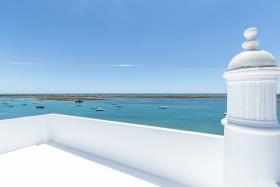 Image No.1-Appartement de 2 chambres à vendre à Cabanas de Tavira