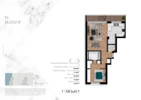 Image No.8-Appartement de 1 chambre à vendre à Tavira