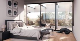 Image No.4-Appartement de 2 chambres à vendre à Tavira