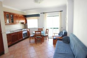 Image No.1-Appartement de 1 chambre à vendre à Monte Gordo