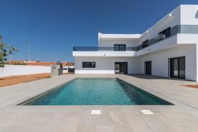 Image No.1-Villa / Détaché de 3 chambres à vendre à Altura