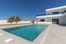 Image No.2-Villa / Détaché de 3 chambres à vendre à Altura