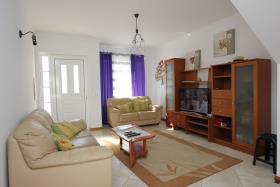 Image No.5-Maison / Villa de 4 chambres à vendre à Manta Rota