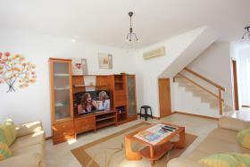 Image No.4-Maison / Villa de 4 chambres à vendre à Manta Rota