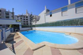 Image No.1-Maison / Villa de 4 chambres à vendre à Manta Rota
