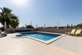 Image No.1-Maison / Villa de 4 chambres à vendre à Azinhal