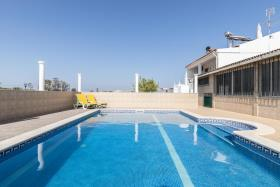 Image No.2-Maison / Villa de 4 chambres à vendre à Azinhal
