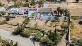 Image No.3-Maison / Villa de 4 chambres à vendre à Azinhal