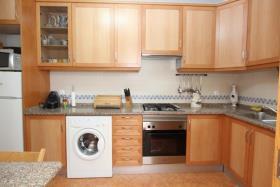 Image No.3-Appartement de 2 chambres à vendre à Manta Rota