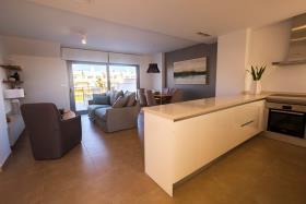 Image No.6-Appartement de 2 chambres à vendre à Vistabella