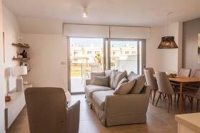 Image No.2-Appartement de 2 chambres à vendre à Vistabella