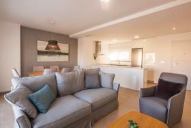 Image No.1-Appartement de 2 chambres à vendre à Vistabella