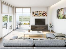 Image No.1-Villa de 3 chambres à vendre à Vistabella