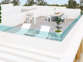 Image No.4-Villa de 3 chambres à vendre à Vistabella