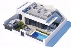 Image No.11-Villa de 3 chambres à vendre à Vistabella
