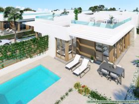 Image No.9-Villa de 3 chambres à vendre à Vistabella