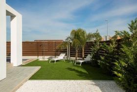 Image No.3-Villa de 3 chambres à vendre à Vistabella