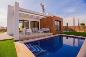 Image No.19-Villa de 3 chambres à vendre à Vistabella