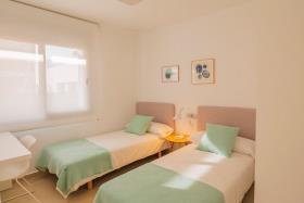 Image No.7-Villa de 3 chambres à vendre à Vistabella