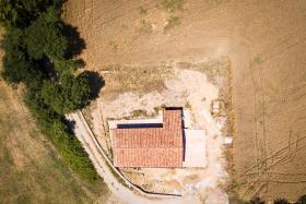 Image No.24-Grange de 2 chambres à vendre à San Gimignano