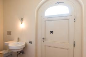 Image No.5-Grange de 2 chambres à vendre à San Gimignano