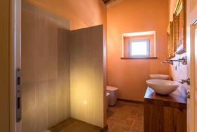 Image No.7-Grange de 2 chambres à vendre à San Gimignano