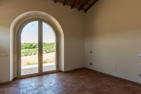 Image No.6-Grange de 2 chambres à vendre à San Gimignano