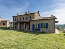 Image No.0-Maison de campagne de 2 chambres à vendre à Volterra