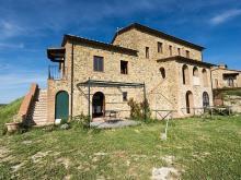 Image No.1-Maison de campagne de 2 chambres à vendre à Volterra