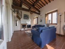Image No.3-Maison de campagne de 2 chambres à vendre à Volterra