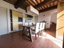Image No.4-Maison de campagne de 2 chambres à vendre à Volterra