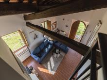 Image No.5-Maison de campagne de 2 chambres à vendre à Volterra