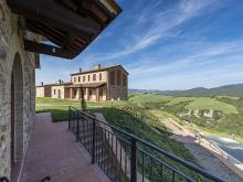 Image No.6-Maison de campagne de 2 chambres à vendre à Volterra