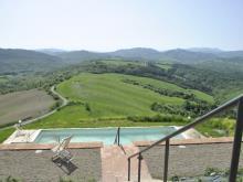 Image No.8-Maison de campagne de 2 chambres à vendre à Volterra