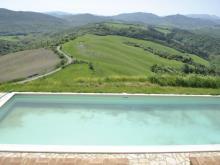Image No.9-Maison de campagne de 2 chambres à vendre à Volterra