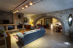 Image No.3-Ferme de 6 chambres à vendre à Montecatini Val di Cecina