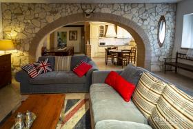 Image No.4-Ferme de 6 chambres à vendre à Montecatini Val di Cecina