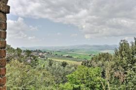 Image No.5-Ferme de 5 chambres à vendre à Volterra