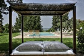 Image No.7-Ferme de 5 chambres à vendre à Volterra