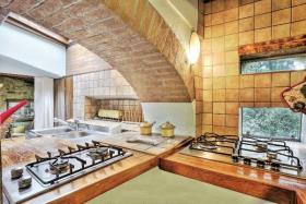 Image No.9-Ferme de 5 chambres à vendre à Volterra