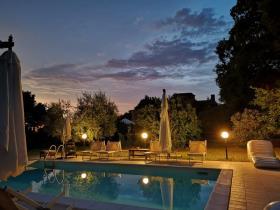 Image No.12-Ferme de 5 chambres à vendre à Volterra